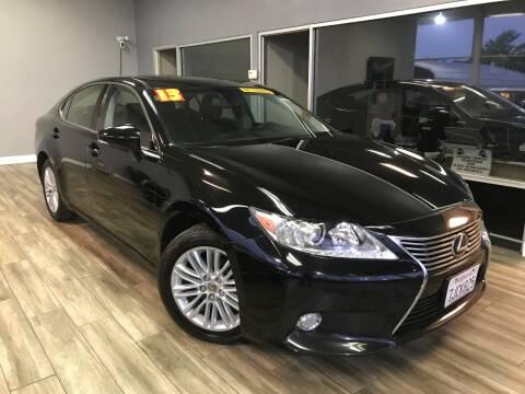 2013 Lexus ES 350 for sale at Golden State Auto Inc. in Rancho Cordova CA
