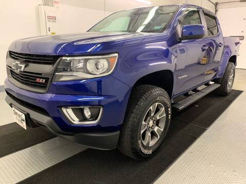 2015 Chevrolet Colorado for sale at TOWNE AUTO BROKERS in Virginia Beach VA