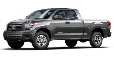 2012 Toyota Tundra for sale at DAVID McDAVID HONDA OF IRVING in Irving TX