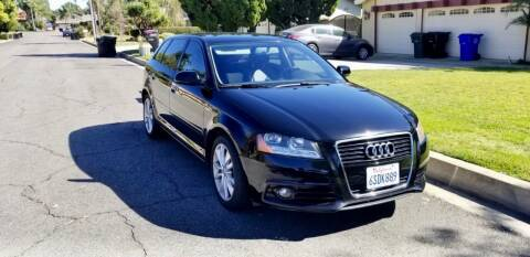2012 Audi A3 for sale at Autos Direct in Costa Mesa CA