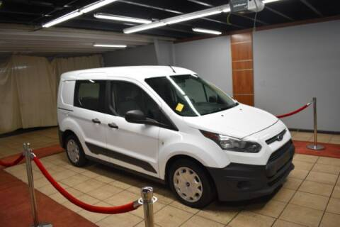 2015 Ford Transit Connect Cargo for sale at Adams Auto Group Inc. in Charlotte NC