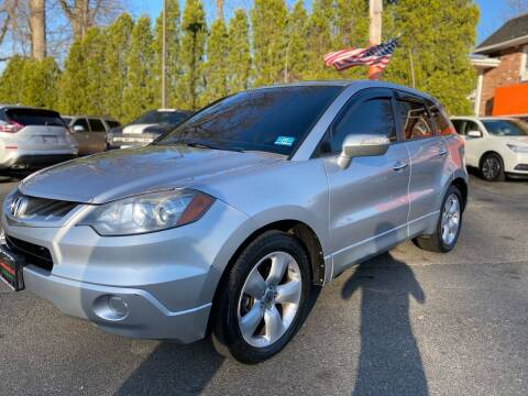 2008 Acura RDX for sale at Bloomingdale Auto Group in Bloomingdale NJ