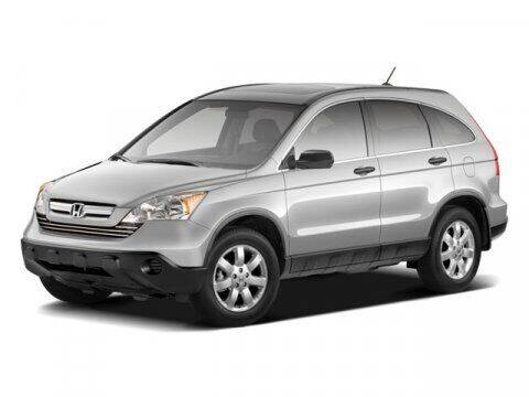 2009 Honda CR-V for sale at DAVID McDAVID HONDA OF IRVING in Irving TX