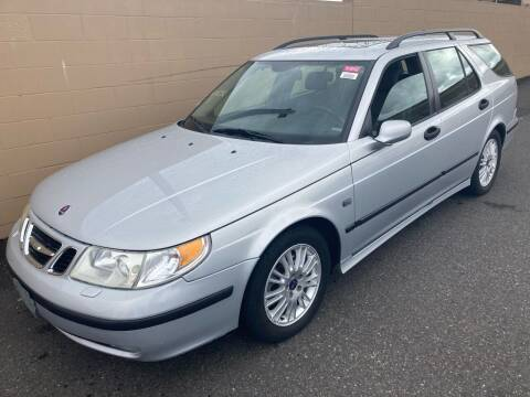 2005 Saab 9-5 for sale at Blue Line Auto Group in Portland OR