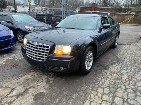 2007 Chrysler 300 for sale at Six Brothers Auto Sales in Youngstown OH