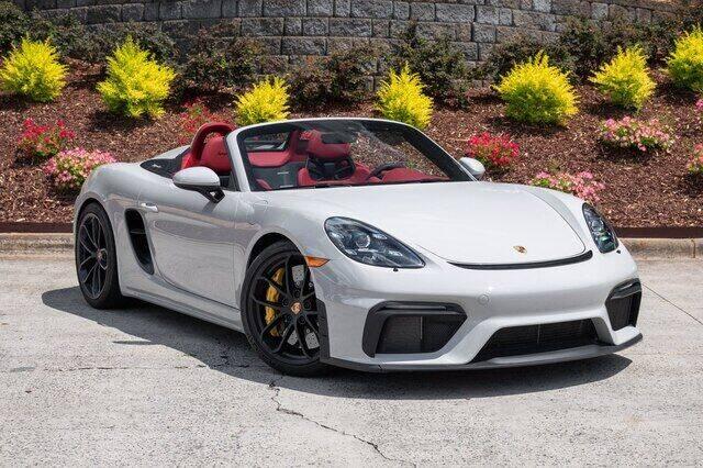 2020 Porsche 718 Boxster for sale in Charlotte, NC