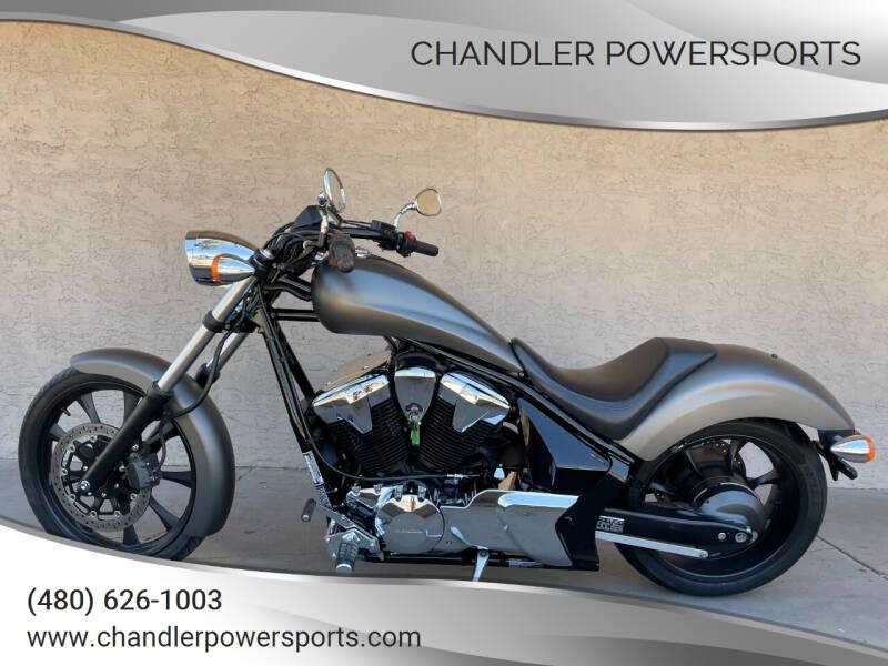 2016 Honda Fury for sale at Chandler Powersports in Chandler AZ