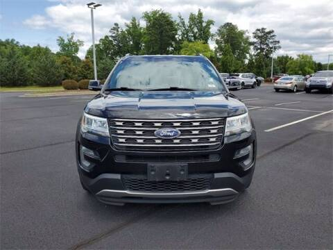 2017 Ford Explorer for sale at Southern Auto Solutions - Lou Sobh Honda in Marietta GA