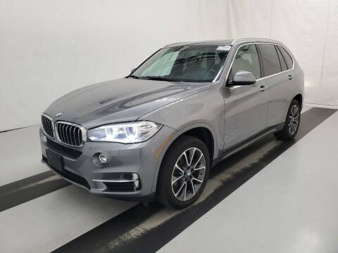 2017 BMW X5 for sale at Paradise Motor Sports LLC in Lexington KY