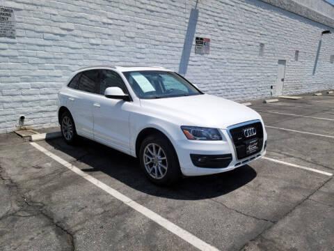 2010 Audi Q5 for sale at ADVANTAGE AUTO SALES INC in Bell CA