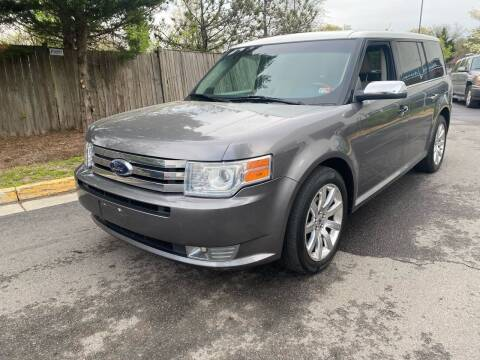 2009 Ford Flex for sale at Super Bee Auto in Chantilly VA