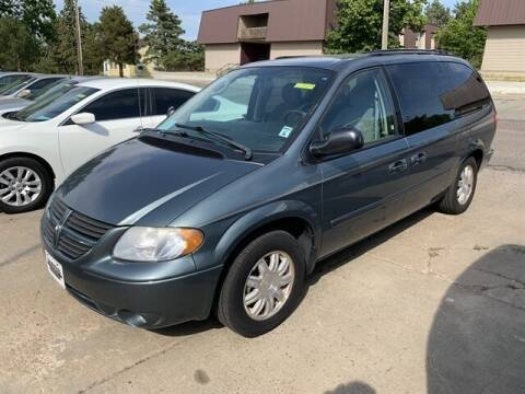 2007 Dodge Grand Caravan for sale at Daryl's Auto Service in Chamberlain SD