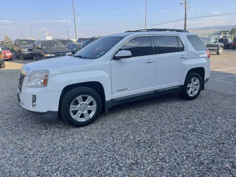 2012 GMC Terrain for sale at Mikes Auto Inc in Grand Junction CO