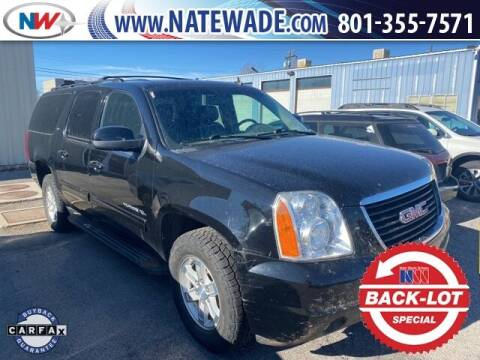 2011 GMC Yukon XL for sale at NATE WADE SUBARU in Salt Lake City UT