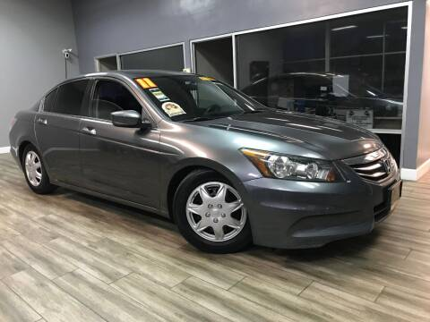 2011 Honda Accord for sale at Golden State Auto Inc. in Rancho Cordova CA