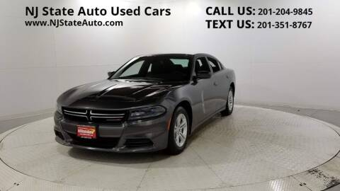 2016 Dodge Charger for sale at NJ State Auto Auction in Jersey City NJ