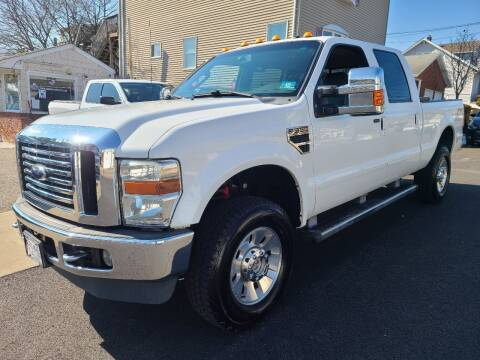 2010 Ford F-350 Super Duty for sale at Express Auto Mall in Totowa NJ