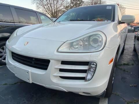 2010 Porsche Cayenne for sale at Atlanta's Best Auto Brokers in Marietta GA
