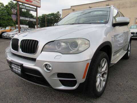 2012 BMW X5 for sale at PRESTIGE IMPORT AUTO SALES in Morrisville PA