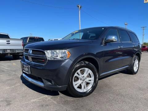 2013 Dodge Durango for sale at Superior Auto Mall of Chenoa in Chenoa IL