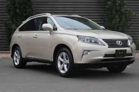 2014 Lexus RX 350 for sale at Sun Valley Auto Sales in Hailey ID