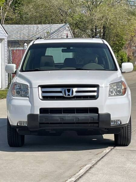 2007 Honda Pilot for sale in Madison Heights, MI