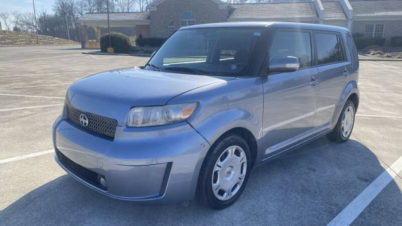 2010 Scion xB for sale at 411 Trucks & Auto Sales Inc. in Maryville TN