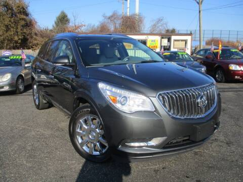 2014 Buick Enclave for sale at Unlimited Auto Sales Inc. in Mount Sinai NY