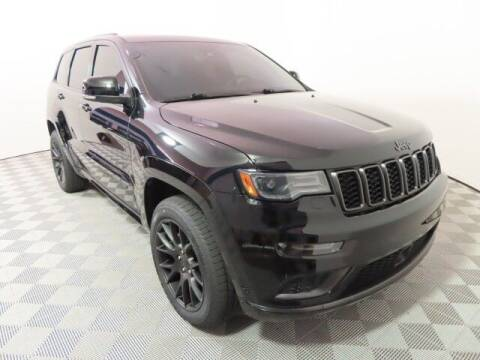 2018 Jeep Grand Cherokee for sale at Curry's Cars Powered by Autohouse - Auto House Scottsdale in Scottsdale AZ
