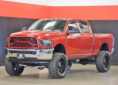 2013 RAM Ram Pickup 2500 for sale at Style Motors LLC in Hillsboro OR