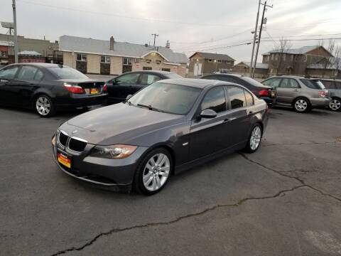 2006 BMW 3 Series for sale at Cool Cars LLC in Spokane WA