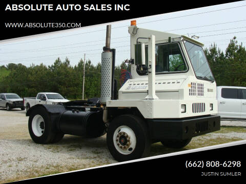 2012 OTTAWA T30 for sale at ABSOLUTE AUTO SALES INC in Corinth MS