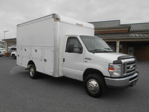 2013 Ford E-Series Chassis for sale at Nye Motor Company in Manheim PA