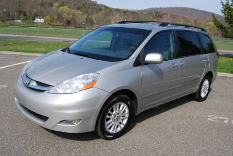 2010 Toyota Sienna for sale at New Milford Motors in New Milford CT