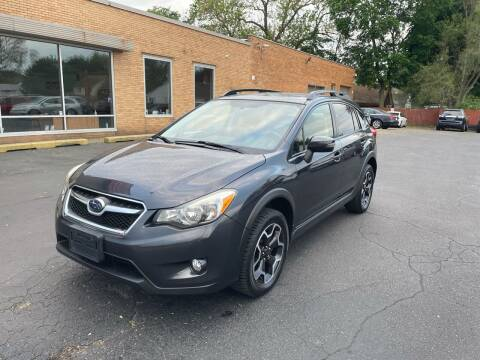 2015 Subaru XV Crosstrek for sale at Auto Sport INC in Grand Rapids MI
