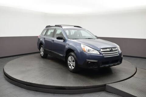 2013 Subaru Outback for sale at M & I Imports in Highland Park IL