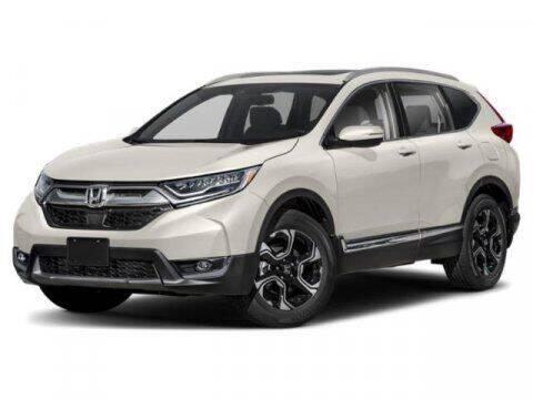 2019 Honda CR-V for sale at Stephen Wade Pre-Owned Supercenter in Saint George UT