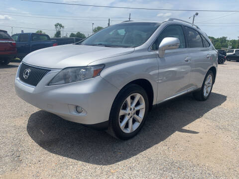 2010 Lexus RX 350 for sale at Safeway Auto Sales in Horn Lake MS