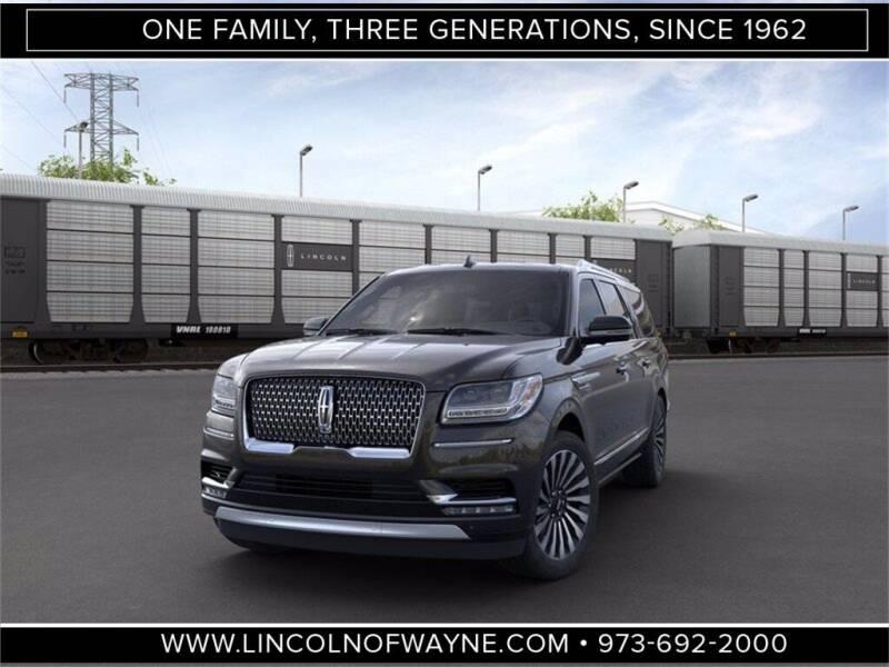 2021 Lincoln Navigator L for sale in Wayne, NJ