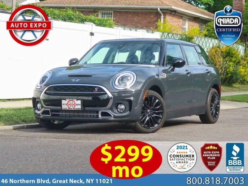 2019 MINI Clubman for sale in Great Neck, NY