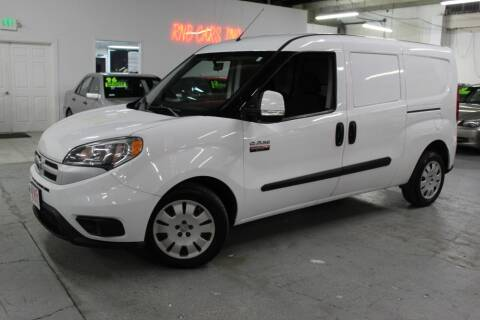 2016 RAM ProMaster City Cargo for sale at R n B Cars Inc. in Denver CO