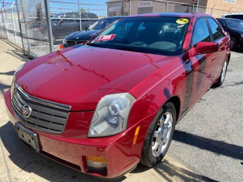 2004 Cadillac CTS for sale at The PA Kar Store Inc in Philadelphia PA