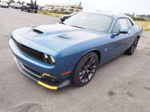 2021 Dodge Challenger for sale at Karmart in Burlington WA