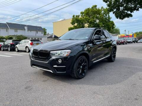 2015 BMW X4 for sale at Kapos Auto, Inc. in Ridgewood NY