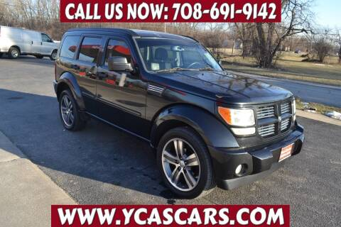 2011 Dodge Nitro for sale at Your Choice Autos - Crestwood in Crestwood IL