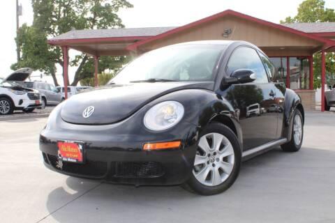 2009 Volkswagen New Beetle for sale at ALIC MOTORS in Boise ID