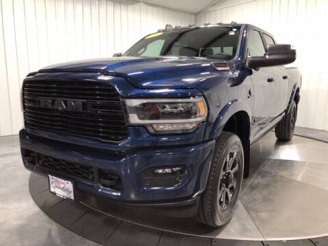 2021 RAM Ram Pickup 2500 for sale at HILAND TOYOTA in Moline IL