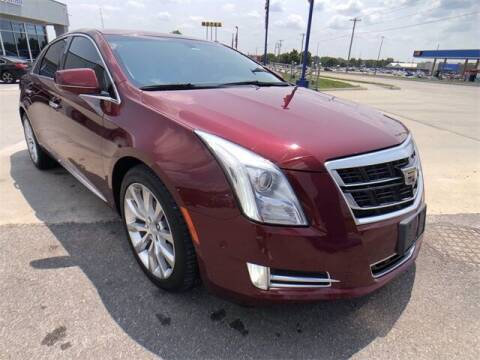 2017 Cadillac XTS for sale at Show Me Auto Mall in Harrisonville MO