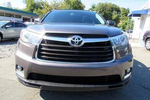 2015 Toyota Highlander AWD Limited 4dr SUV - West Nyack NY