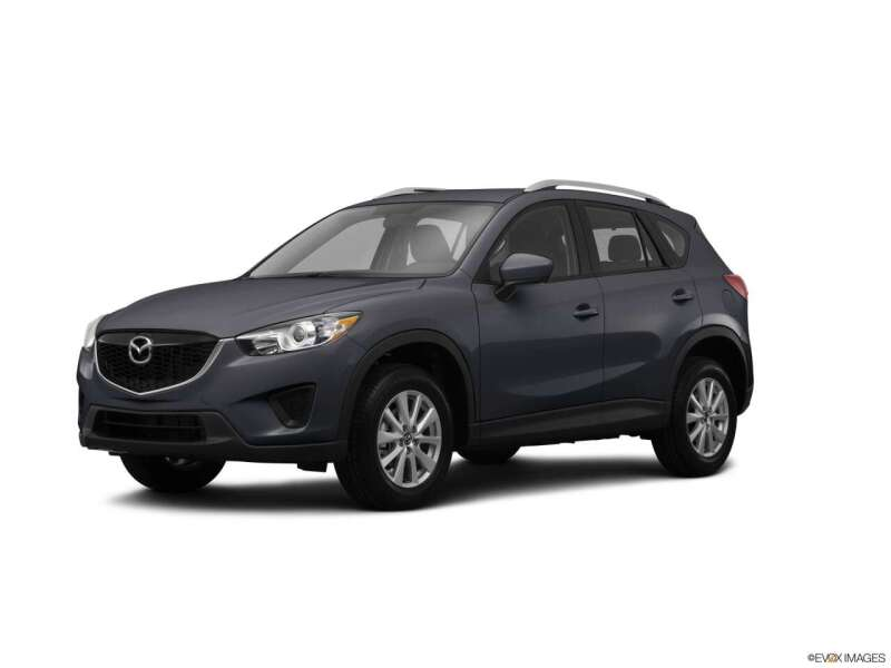 2014 Mazda CX-5 for sale at Bald Hill Kia in Warwick RI